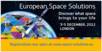 European Space Solutions: A Different Kind of Galileo Public-Private Initiative